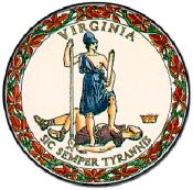 Get Ordained In Virginia (Image)