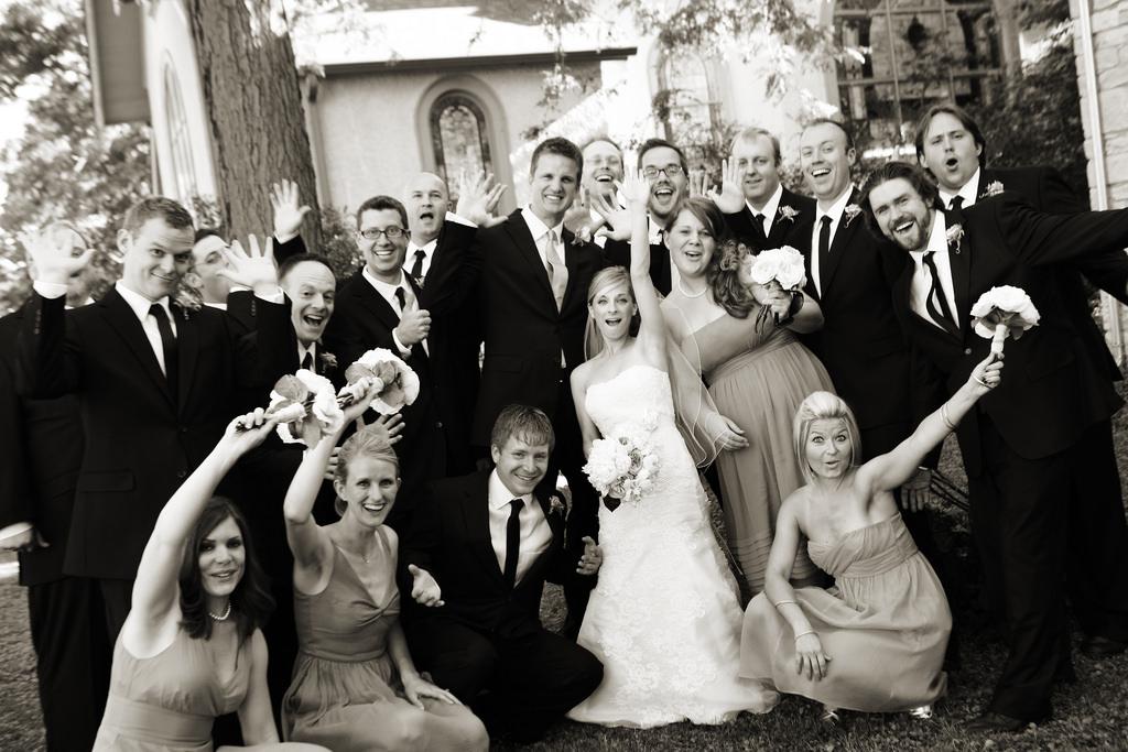 Wedding Minister Training